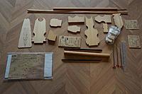 Name: Tirpitz AeroNaut wood parts.jpg Views: 32 Size: 196.3 KB Description: