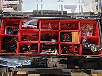 Name: Spare_parts.jpg Views: 15 Size: 3.14 MB Description: Spare Parts (Bins not included)