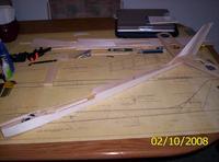 Name: 100_1730.jpg Views: 104 Size: 72.4 KB Description: Hey it is a fuselage!!
