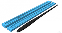 Name: form2.png Views: 72 Size: 307.1 KB Description: Drawing the fuselage mould