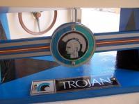 Name: trojan pro06 (127).jpg Views: 717 Size: 74.0 KB Description: BOAT STAND WITH ORIGINAL TROJAN EMBLEM