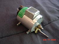 Name: DSC00248.jpg Views: 159 Size: 61.9 KB Description: Pittman A. Panther Motor - If it only worked as good as it looks.