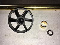Name: 93962612-3D2D-4EC1-8590-257FC2DB987A.jpeg Views: 19 Size: 3.34 MB Description: Stator, sleeve, and ceramic bearing
