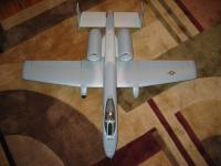 Name: A-10 finished 02.jpg Views: 103 Size: 95.5 KB Description: Nice angle here!