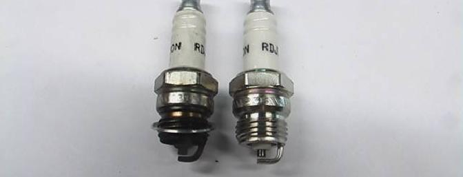 The RDJ7Y Spark Plugs