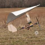 Stable flight characteristics