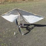 What a fun bit of aeronautical ingenuity.