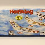The Hotwing comes in three versions, the 1200 is the largest.