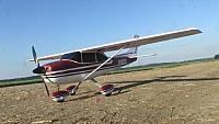 Fly Zone's Cessna 182 Skylane