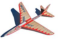 """Name: Big Wren 3 Small.jpg Views: 47 Size: 321.3 KB Description: Classic 1950 Jetex """"Wren"""" - re-issued for  Jet-x engines"""