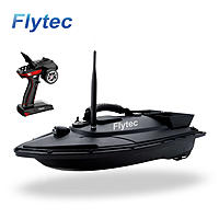 Name: Flytec  V500 RC Fishing Bait Boat.jpg