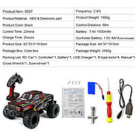 Name: Flytec_8897_2.4GHz_Four-wheel_drive_high-speed_Truck_RC_Buggy_Off-Road_remote_control_car_08.jpg