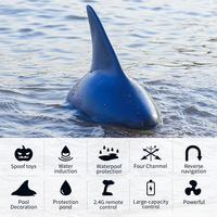 Name: Flytec_v302_Simulation_Shark_Fin_Remote_Control_Boat_03.png Views: 56 Size: 1.20 MB Description: