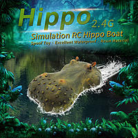 Name: Flytec_V305_Simulation_Floating_Remote_Control_Hippo_Boat_01.jpg