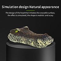 Name: Flytec_V301_Simulation_Floating_Crocodile_Head_RC_Boat_04.jpg Views: 23 Size: 647.8 KB Description: