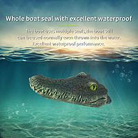 Name: Flytec_V301_Simulation_Floating_Crocodile_Head_RC_Boat_08.jpg Views: 17 Size: 586.8 KB Description: