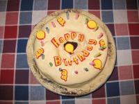 Name: IMG_1278.jpg Views: 221 Size: 99.5 KB Description: Happy Birthday! a nice tiramisu ice cream cake!