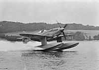 Name: Spitfire on floats.jpg Views: 16 Size: 60.6 KB Description: