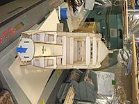 Name: DSCF3558.jpg Views: 461 Size: 224.3 KB Description: Second fuselage side is added.