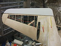 Name: DSCF3792.jpg Views: 430 Size: 199.6 KB Description: covering the rudder