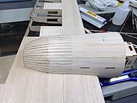 Name: IMG_0250.jpg Views: 431 Size: 704.9 KB Description: the bottom of the nacelle.