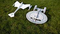 Name: Klingon D7-04.jpg Views: 302 Size: 300.0 KB Description: