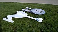 Name: Klingon D7-03.jpg Views: 231 Size: 260.8 KB Description: