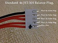 Name: 4s JSTXHPlug1a.jpg Views: 108 Size: 102.6 KB Description: 4s JST-XH Plug break down