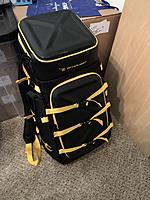 Name: IMG_0149.jpg Views: 34 Size: 3.96 MB Description: Betaflight FPV Backpack  Asking $100