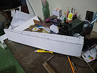 Name: editor_images%2F1547128186340-templateTop.jpg Views: 14 Size: 286.8 KB Description: Cutting the fuselage using the top view