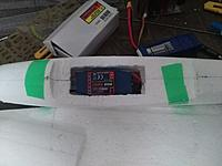 Name: editor_images%2F1547130111324-IMG_20181219_073426.jpg Views: 22 Size: 132.7 KB Description: The ESC is housed in the lower part of the fuselage on the wings.