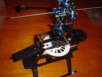 Name: DSC01865.jpg Views: 176 Size: 73.2 KB Description: Head assembled and installed into the frame.