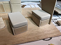 Name: 8.jpg Views: 21 Size: 646.1 KB Description: Galley seats. The cushions are made of tolling foam. It is easy to shape