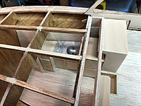 Name: 6.jpg Views: 23 Size: 713.1 KB Description: Test fitting the galley
