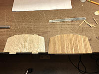 Name: 3.jpg Views: 26 Size: 879.7 KB Description: I made my own decks out of 1/16 ply and mahogany strips. Sterling on the left, new on on the right