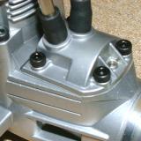 New design crankcase