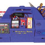 Goldberg ElectroTote - Stock Photo