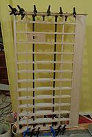Name: DSC00548.JPG Views: 26 Size: 507.3 KB Description: Center panel with cap strips and root ribs drying...