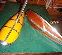 Name: DSC00082.JPG Views: 12 Size: 520.2 KB Description: Finished the other float trim, now have two ready to go.