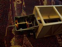 Name: Motor mount and Scorpion motor.jpg Views: 135 Size: 73.8 KB Description: