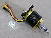 Name: hengli2834kv1100assembled.jpg