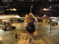 Name: RB47nose.jpg Views: 157 Size: 60.3 KB Description: Head-on view of the RB-47 in the Cold War Gallery from my 2005 visit.