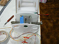 Name: P1180593.jpg Views: 384 Size: 100.4 KB Description: Thats a LARGE NEMA35 sized stepper motor - a great weight too !