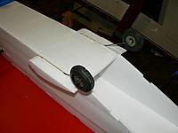 Name: P1210917.jpg Views: 335 Size: 80.2 KB Description: Rear springy LG  bottom view.