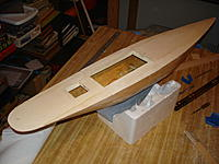 Name: DSC00318.jpg Views: 104 Size: 171.6 KB Description: Sub-decking completed except for sanding