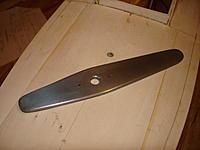 Name: DSC00365.jpg Views: 91 Size: 112.0 KB Description: Aluminum & lite ply epoxied together