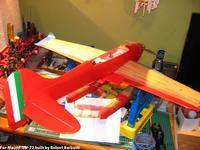 Name: IMG_1596.jpg Views: 237 Size: 88.6 KB Description: Now it's Italian!     -    For-Macchi GW-72 (GWS Formosa built as Macchi MC-72 racer)
