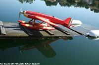 Name: IMG_2134.jpg Views: 225 Size: 65.0 KB Description: Ready for the water    -    For-Macchi GW-72 (GWS Formosa built as Macchi MC-72 racer)