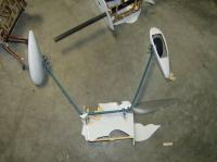 Name: Landing Gear.jpg Views: 342 Size: 54.7 KB Description: Landing gear broke clean off.