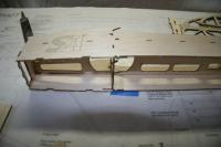 """Name: IMG_3467.jpg Views: 450 Size: 45.3 KB Description: This is a new one for me, a ply """"spine"""" and former in the forward fuse"""